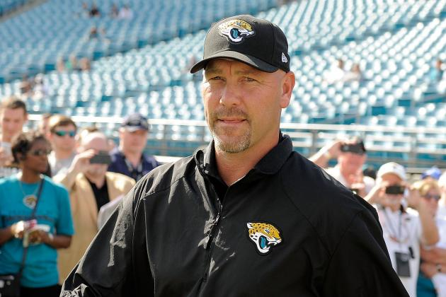 Offseason Blueprint: Jaguars