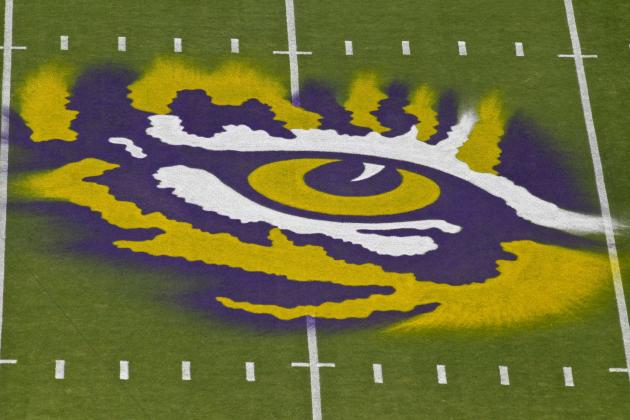 How LSU Got It's Purple and Gold Colors from Mardi Gras