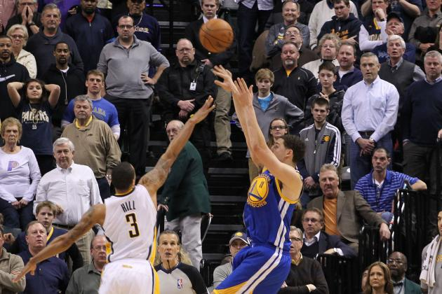 Golden State Will Need More Than Buzzer Beaters to Win in the Playoffs