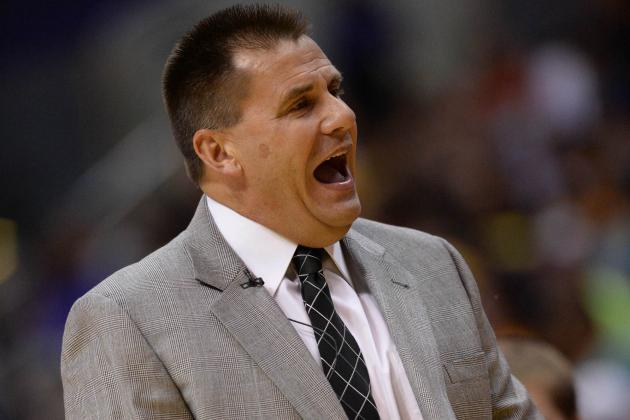 Sources: Ex-Arizona Interim Coach Lands Job
