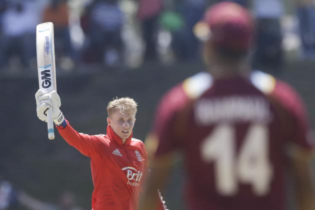 West Indies vs. England, 3rd ODI: Highlights, Scorecard and Report