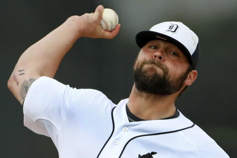 Joba Chamberlain to Let Fans Choose His Facial Hair for Opening Day