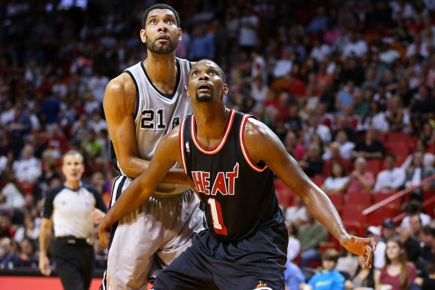Are Miami Heat and San Antonio Spurs Headed for Finals Rematch?