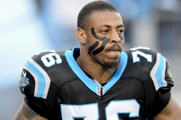 Breaking Down the Carolina Panthers' Salary-Cap Situation Entering Free Agency
