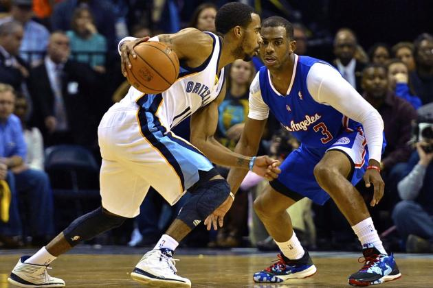 The Mystery of Point Guard Defense in the NBA