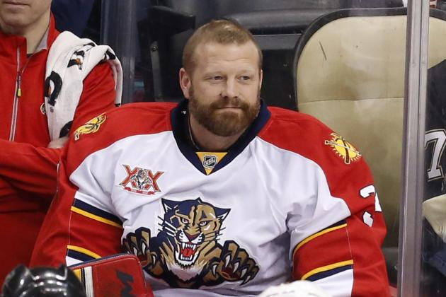 Tim Thomas Traded to Stars: Updates and Analysis After Latest Report
