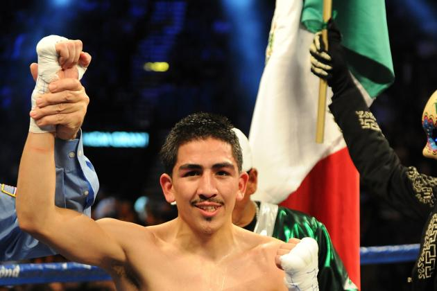 Leo Santa Cruz vs. Cristian Mijares: Fight Time, Date, TV Info and Preview