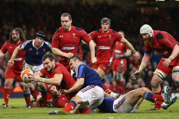 Six Nations 2014: Breaking Down Full Schedule of Saturday's Fixtures