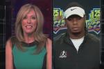 Ken Griffey Jr. Gives Brutal Interview on ESPN