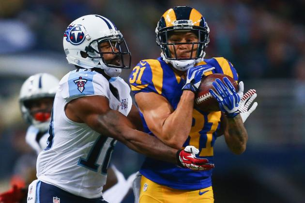 Cortland Finnegan Says His Goodbye to St. Louis