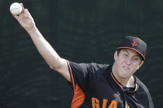 A Bit of 'Moonlight' Shines on Giants Prospect Derek Law