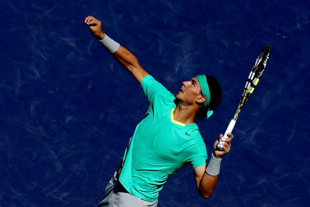 Indian Wells 2014: Day 1 Schedule, Matchups, Bracket and Predictions
