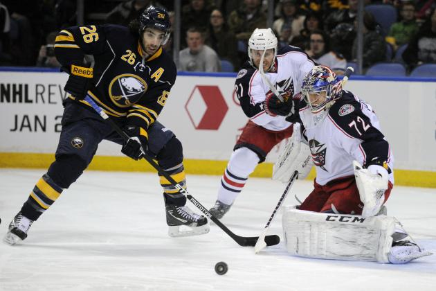Matt Moulson and Cody McCormick Traded to Wild: Updates and Reaction