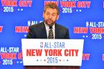 Knicks Fans to Hold Protest Against Owner James Dolan