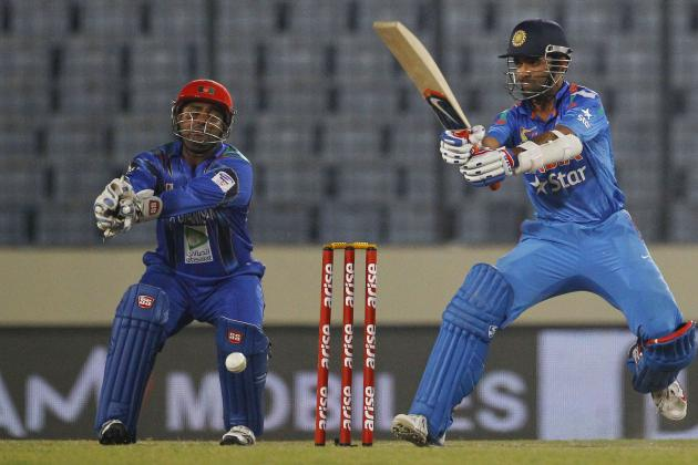 Afghanistan vs. India: Biggest Lessons Learned from Asia Cup Clash
