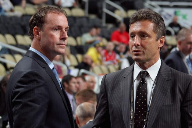 Sharks Stand Pat at Trade Deadline
