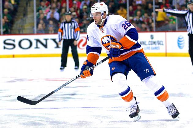 NHL Trade Deadline 2014: Twitter Reaction and Analysis