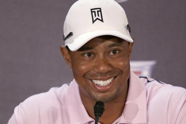 Tiger Woods to Play Without Practice Round; McIlroy Says Higher Scores at Doral