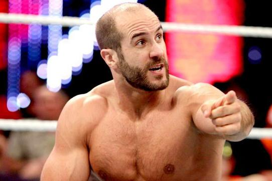 Projecting the Best WrestleMania Opponent for Cesaro