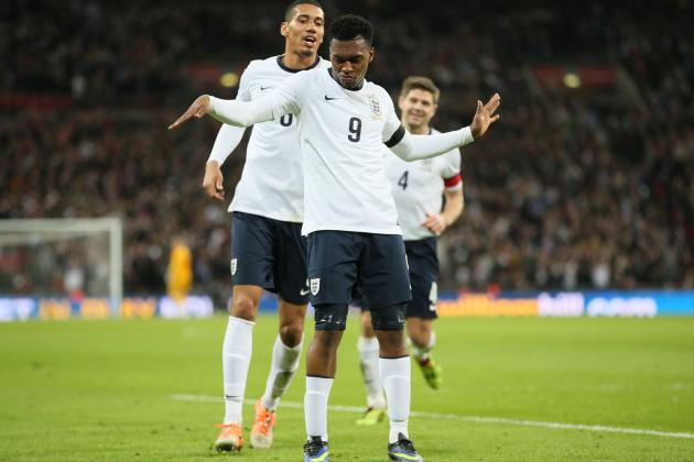 England vs. Denmark: Score, Grades and Post-Match Reaction