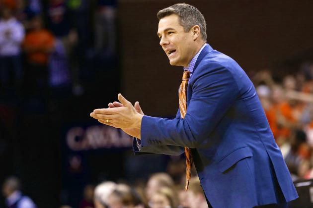 King's Court: Who Are NCAA Basketball's All-American Coaches in 2013-14 Season?