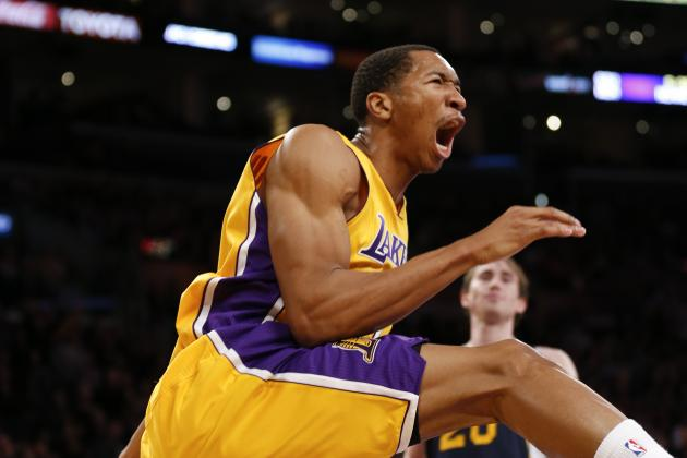 Wesley Johnson Wants to Re-Sign with Los Angeles Lakers