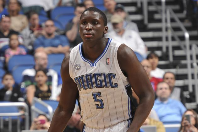 Oladipo, Nelson Ruled out Tonight vs. Rockets