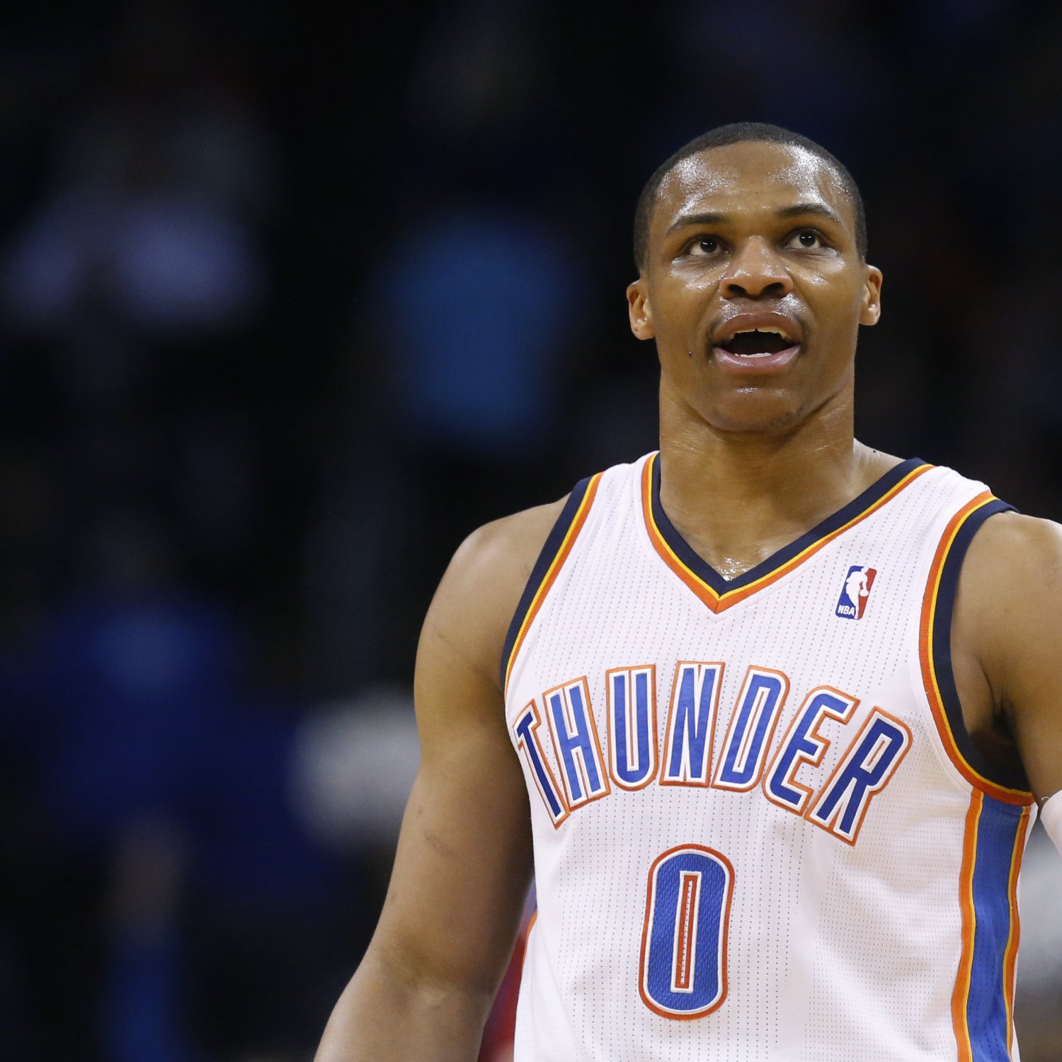 Russell Westbrook Records NBA's Fastest Triple-Double
