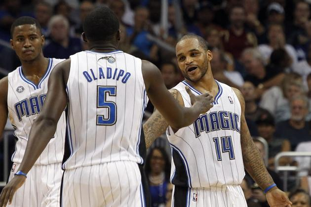 Jameer Nelson, Victor Oladipo out Wednesday