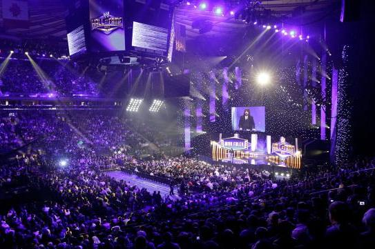 Report: Possible Update on Next WWE Hall of Fame Inductee