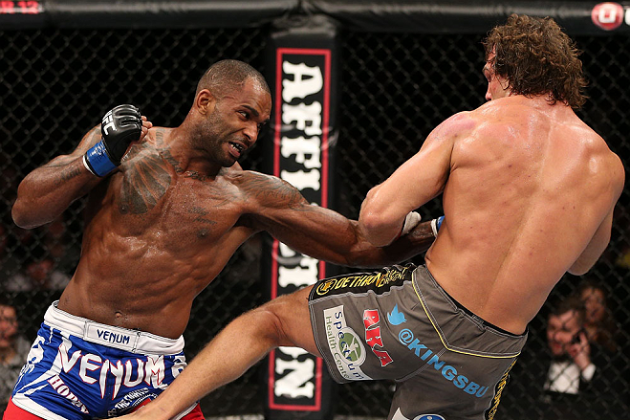 Jimi Manuwa: A Troubled Past, a Successful Present, and a Limitless Future