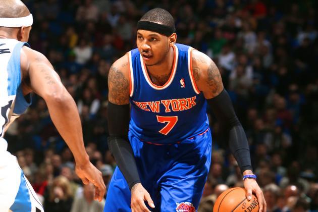 New York Knicks vs. Minnesota Timberwolves: Live Score and Analysis