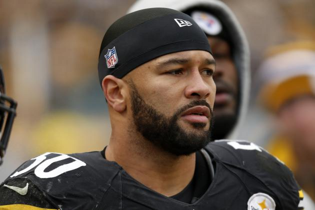 Are Steelers Hitting the Reset Button or Just Treading Water with Latest Cuts?