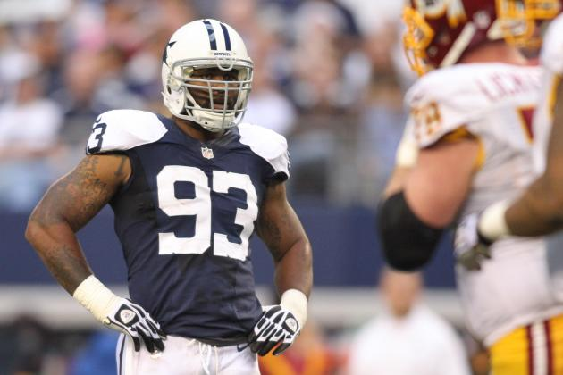 Dallas Cowboys and Anthony Spencer Make Most Sense for One Another