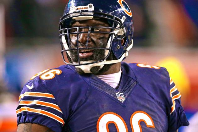 Jeremiah Ratliff and Bears Agree to Contract: Latest Details, Reaction, Analysis