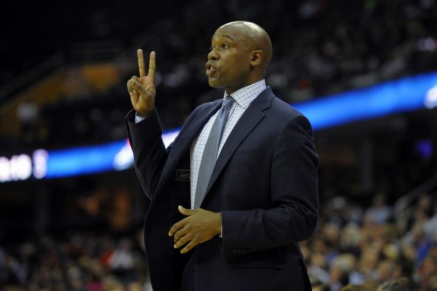 Debate: What Grade Would You Give Jacque Vaughn This Season?