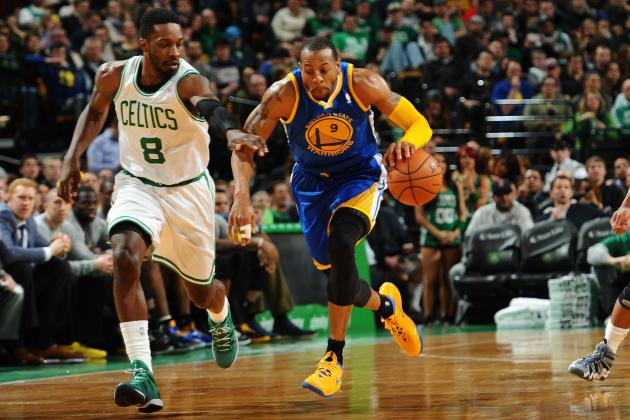 Golden State Warriors vs. Boston Celtics: Live Score and Analysis