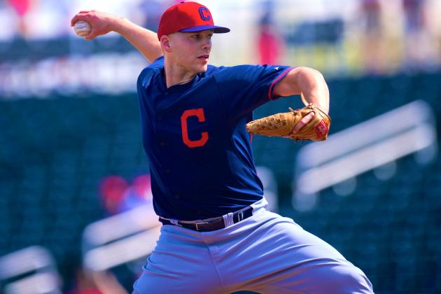 Indians Would Be Foolish to Spurn Justin Masterson's Modest Contract Proposal