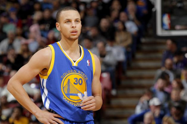 Stephen Curry Injury: Updates on Warriors Star's Leg and Return