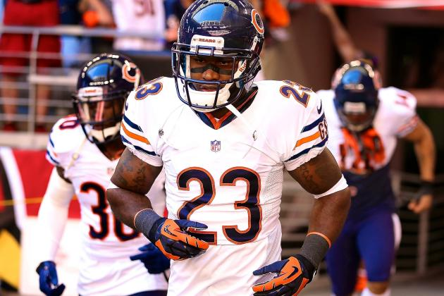 Devin Hester Confirms He Won't Be Re-Signed by Chicago Bears