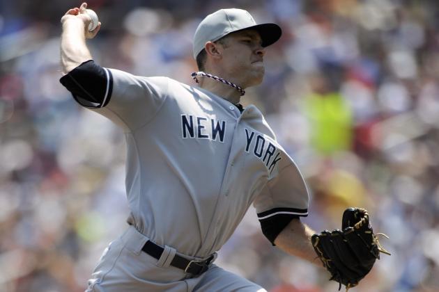 Teams Scouting David Phelps, Yankee Catchers