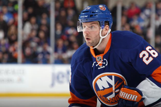 NHL Trade Deadline 2014: Analyzing Lessons Learned After Flurry of Major Deals