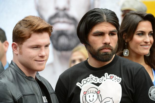 Canelo Alvarez Ready to Reclaim Status as Bankable Star vs. Alfredo Angulo