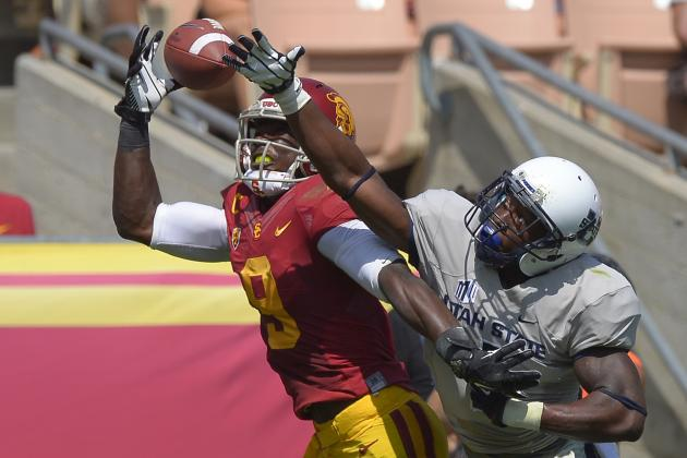 Nevin Lawson NFL Draft 2014: Highlights, Scouting Report for Detroit Lions CB