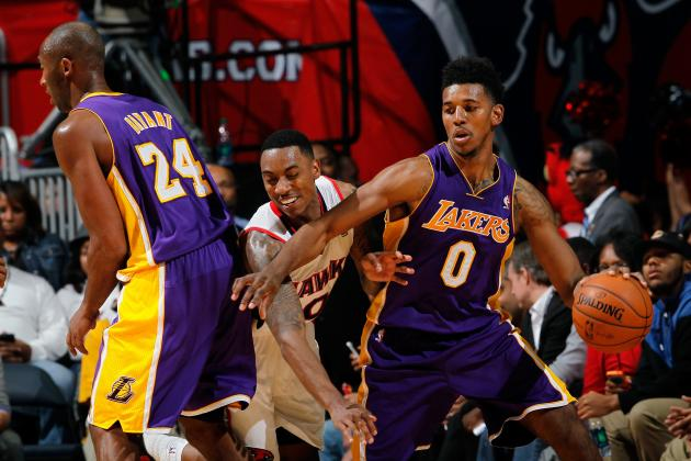 Do the LA Lakers Have a Rebuild Plan?