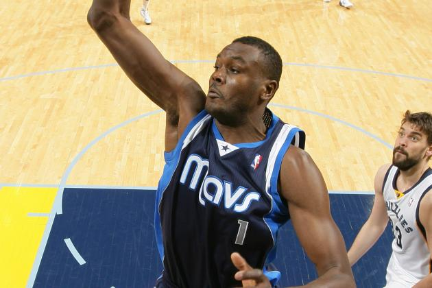Dalembert Benched for Second Half