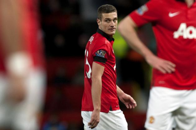 Analysing Why Nemanja Vidic Has Decided to Leave Manchester United