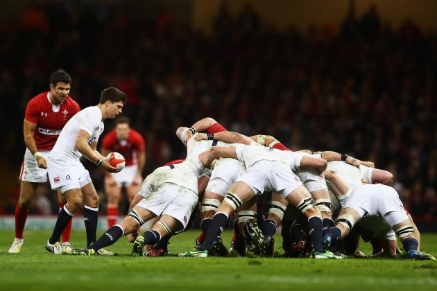 England vs. Wales: Date, Start Time, Live Stream, TV Schedule and Prediction