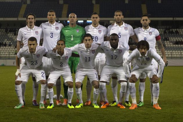What Do USA Need to Change to Have a Successful World Cup?