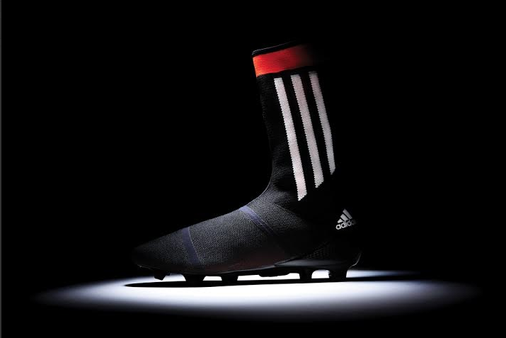 Adidas Invent Football Boot That's Also a Sock, 'World's First Hybrid'